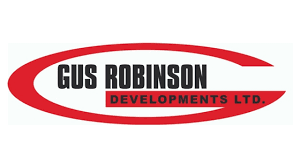 Gus Robinson logo